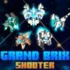 Grand Brix Shooter (SWITCH) game cover art