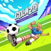 Golazo! artwork