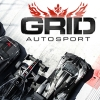 GRID Autosport (SWITCH) game cover art