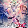 Gunvolt Chronicles: Luminous Avenger iX (Switch)