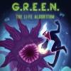 G.R.E.E.N. The Life Alg0r1thm artwork