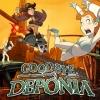 Goodbye Deponia artwork