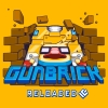 Gunbrick: Reloaded artwork