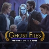 Ghost Files: Memory of a Crime artwork