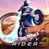 Gravity Rider Zero artwork