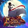 Grim Legends: The Forsaken Bride artwork