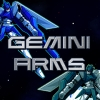 Gemini Arms artwork