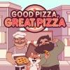 Good Pizza, Great Pizza artwork