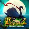 Grim Legends 2: Song of the Dark Swan artwork