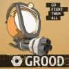 Grood artwork