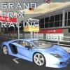 Grand Prix Racing artwork