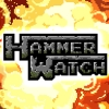 Hammerwatch artwork