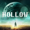 Hollow artwork