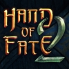 Hand of Fate 2 (SWITCH) game cover art