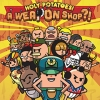 Holy Potatoes! A Weapon Shop?! (SWITCH) game cover art