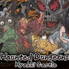 Haunted Dungeons: Hyakki Castle (SWITCH) game cover art