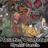 Haunted Dungeons: Hyakki Castle artwork