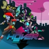 Hover (SWITCH) game cover art