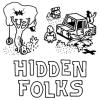 Hidden Folks artwork