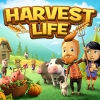 Harvest Life artwork