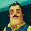 Hello Neighbor: Hide & Seek artwork