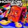 Horizon Shift '81 (SWITCH) game cover art