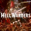 Hell Warders (XSX) game cover art
