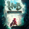 Hob: The Definitive Edition artwork