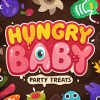 Hungry Baby: Party Treats (SWITCH) game cover art