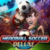 Headball Soccer Deluxe artwork