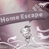 Home Escape (XSX) game cover art