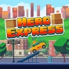 Hero Express (XSX) game cover art