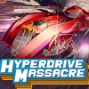 Hyperdrive Massacre (SWITCH) game cover art