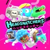 Headsnatchers artwork