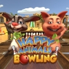 Happy Animals Bowling (XSX) game cover art