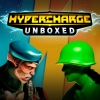 HYPERCHARGE: Unboxed artwork