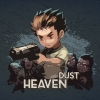 Heaven Dust artwork