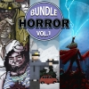 Horror Bundle Vol. 1 artwork