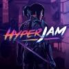 Hyper Jam artwork
