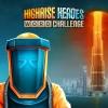 Highrise Heroes: Word Challenge artwork