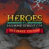 Heroes of Hammerwatch: Ultimate Edition artwork