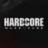 Hardcore Maze Cube artwork