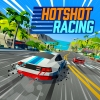Hotshot Racing (Switch) artwork