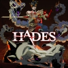 Hades (Switch) artwork