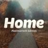 Home: Postmortem Edition artwork