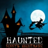 Haunted: Poppy's Nightmare artwork