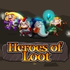 Heroes of Loot (XSX) game cover art