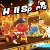 Hell Sports artwork