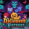 Halloween Forever (XSX) game cover art