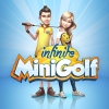 Infinite Minigolf (NS) game cover art